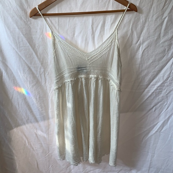 Out from Under Boho Dress